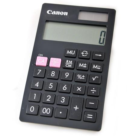 Купить Калькулятор Canon LS-10