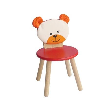 Купить Стульчик детский I'm toy «Медвежонок»