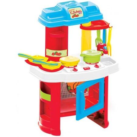 Купить Кухня детская Dolu 4106