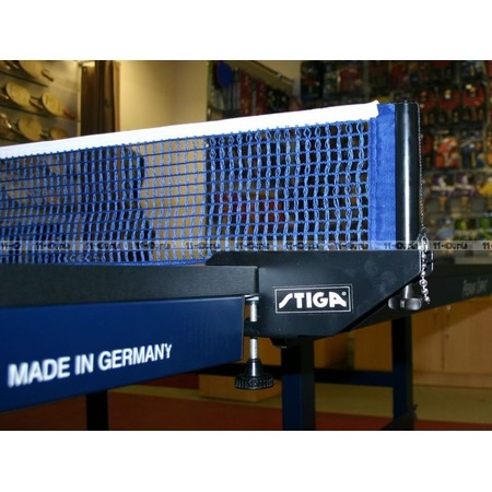 Купить Сетка для теннисного стола Stiga 503 с креплением