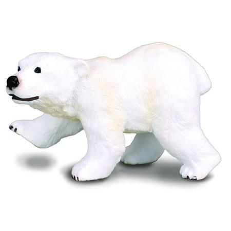 Купить Фигурка Gulliver Медвежонок полярного медведя