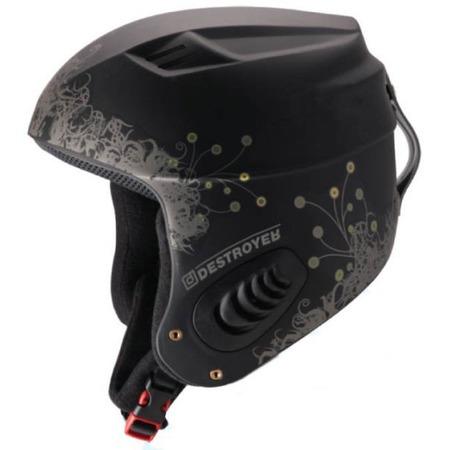 Купить Шлем горнолыжный VCAN VS600B-GRAY CAO
