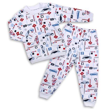 Купить Пижама для младенцев Idea Kids 001-и