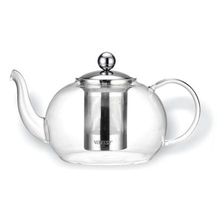 Купить Чайник заварочный с фильтром VS Alona