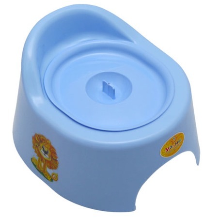 Купить Горшок детский с крышкой Полимербыт ЯВ084531