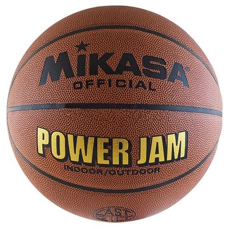 Купить Мяч баскетбольный Mikasa BSL20G
