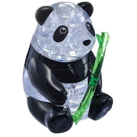 Купить Кристальный пазл 3D Crystal Puzzle «Панда»