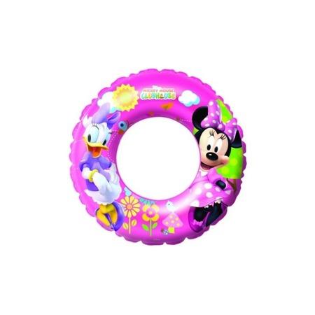 Купить Круг надувной Bestway «Микки Маус» 91023