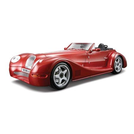 Купить Модель автомобиля 1:18 Bburago Morgan Aero 8. В ассортименте