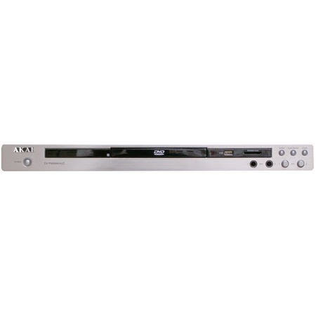 Купить DVD-плеер AKAI DV-P6899KHUC