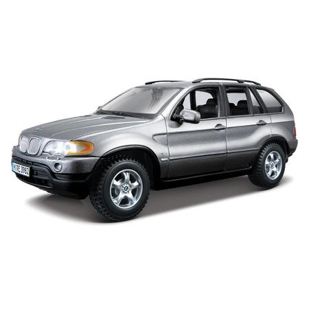 Купить Модель автомобиля 1:24 Bburago BMW X5. В ассортименте