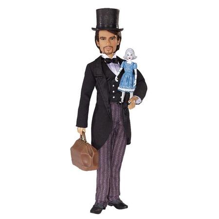 Купить Кукла 1 TOY «Оз и фарфоровая девочка» К75640