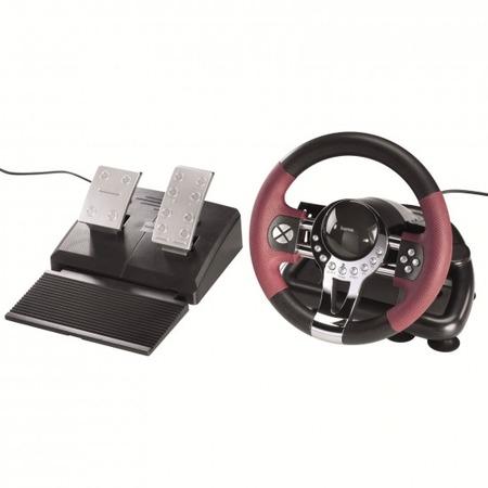 Купить Руль HAMA H-51845 для PlayStation 3 и PC