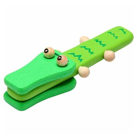 Купить Игрушка деревянная I'm toy Крокодильчик