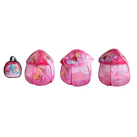 Купить Палатка детская игровая в сумке 1 TOY Т56299