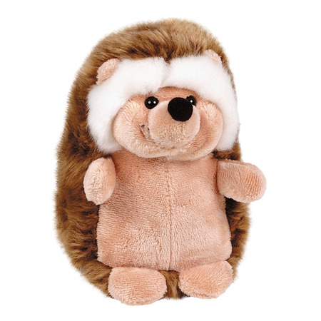 Купить Мягкая игрушка Gulliver Ежик сидячий 21-924111