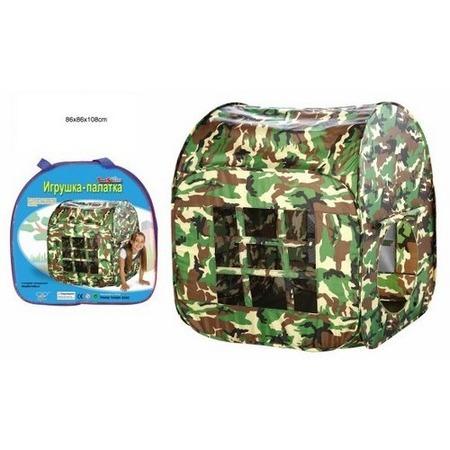 Купить Палатка игровая военная Shantou Gepai 624063
