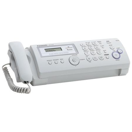 Купить Факс Panasonic KX-FP207RU