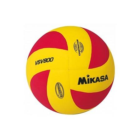 Купить Мяч волейбольный Mikasa VSV-800
