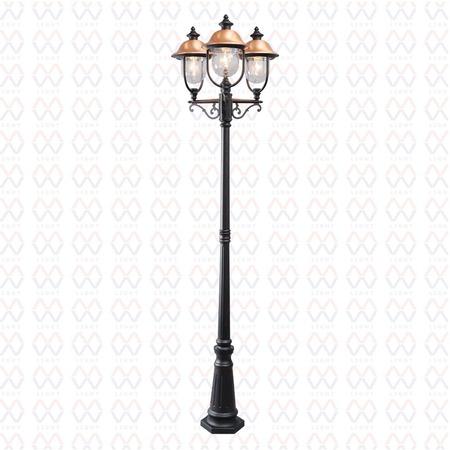 Купить Фонарь MW-LIGHT Дубай 805040702