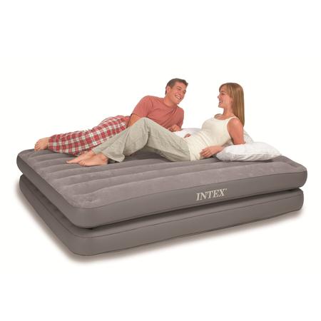 Купить Кровать надувная Intex 2 в 1 67744