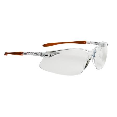 Купить Очки BAHCO 3870-SG11 защитные с прозрачным фильтром