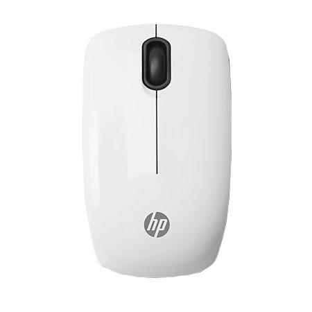 Мышь HP E5J19AA Wireless Mouse Z3200 White