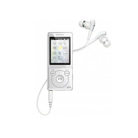 Купить MP3-плеер SONY NWZ-E574