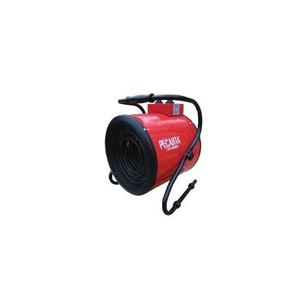 Купить Тепловая пушка электрическая Ресанта ТЭП-9000К