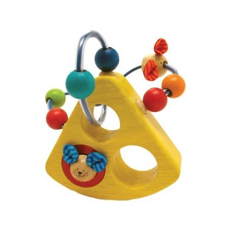 Купить Игрушка-головоломка I'm toy Сыр