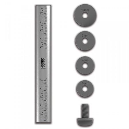 Купить Скалка регулируемая Joseph Joseph Adjustable Rolling Pin 100 Collection