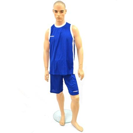 Купить Форма баскетбольная ATEMI FB1-55