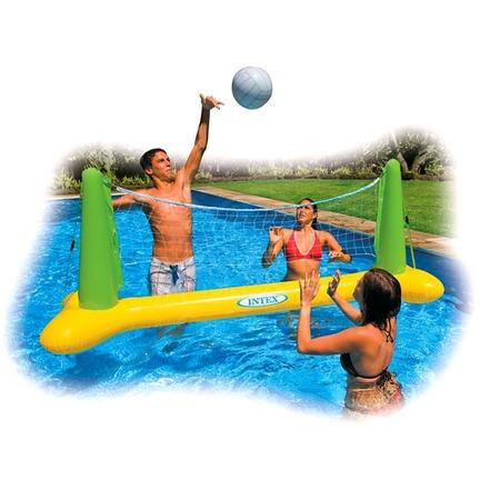 Купить Набор волейбольный для бассейна Intex 56508