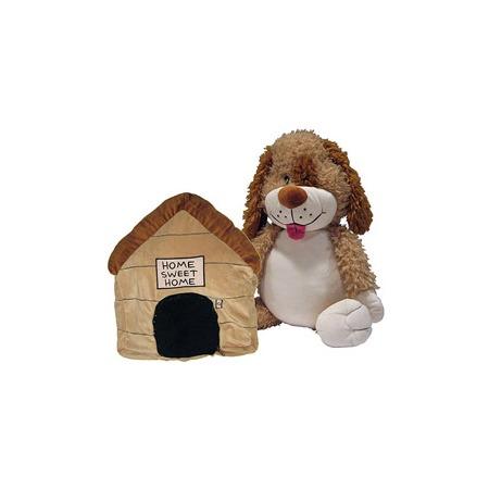 Купить Игрушка-подушка Bradex «Собачка»