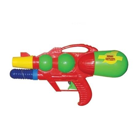 Купить Пистолет водный с помпой Тилибом Т80370. В ассортименте