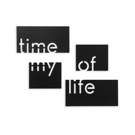 Купить Декор для стен Umbra Time Of My Life
