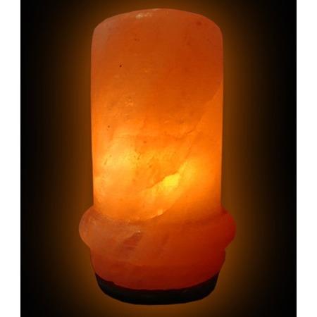 Купить Лампа солевая ZENET Колонна