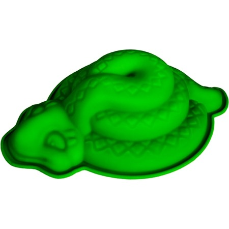 Купить Форма из силикона Marmiton «Змейка». В ассортименте