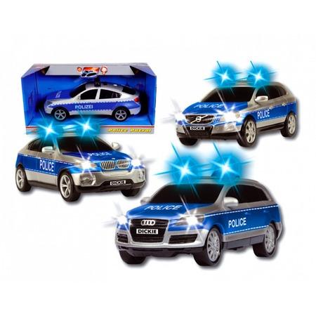 Купить Внедорожник игрушечный Dickie «Полиция». В ассортименте