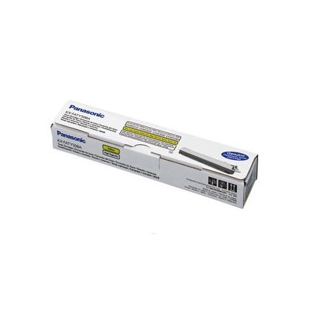 Купить Тонер-картридж Panasonic KX-FATC506A