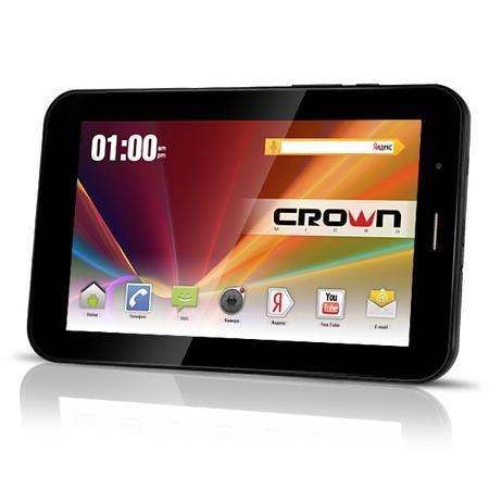 Купить Планшет Crown CM-B777 3G