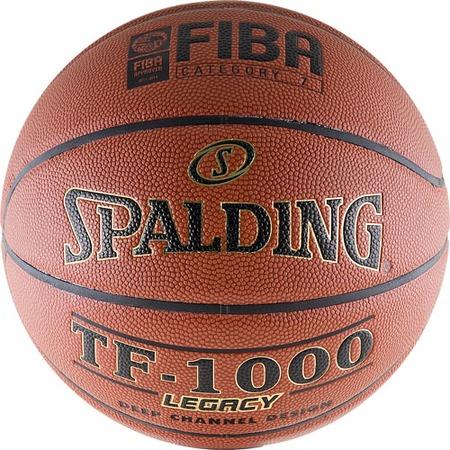 Купить Мяч баскетбольный Spalding TF-1000 Legacy