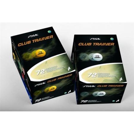 Купить Мяч для настольного тенниса Stiga Club Trainer