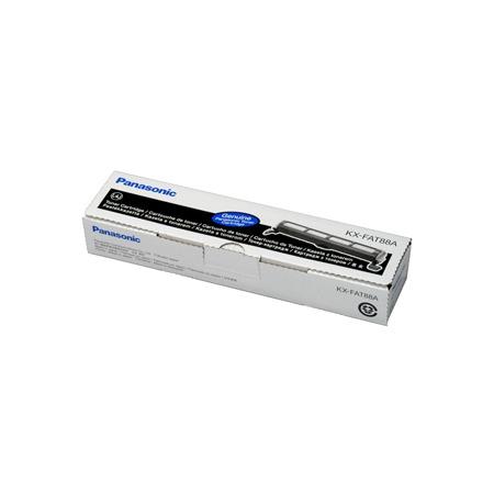 Купить Тонер-картридж Panasonic KX-FAT88A