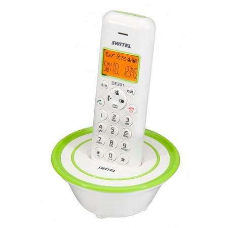 Купить Радиотелефон Switel DE 201