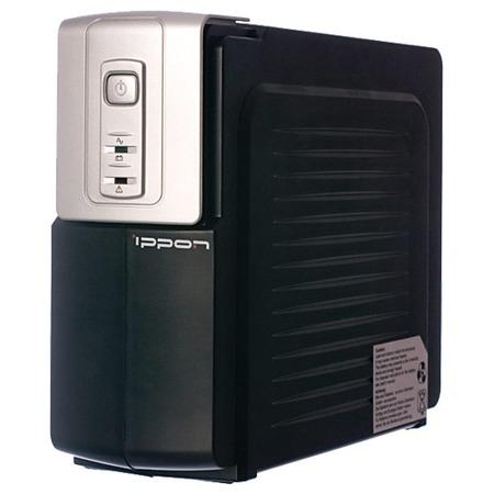 Купить Источник бесперебойного питания IPPON Back Office 400