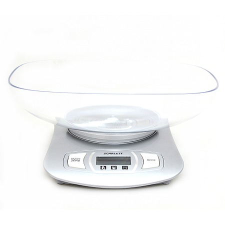 Купить Весы кухонные Scarlett SC-1211