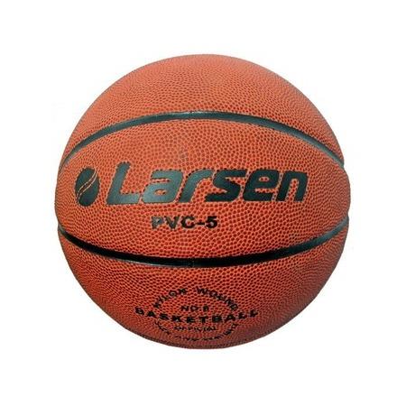 Купить Мяч баскетбольный Larsen PVC5