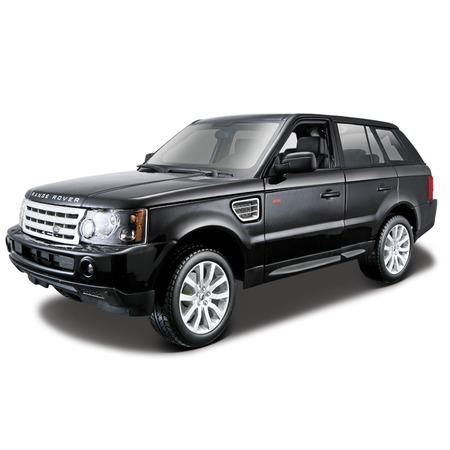 Купить Модель автомобиля 1:18 Bburago Range Rover Sport. В ассортименте