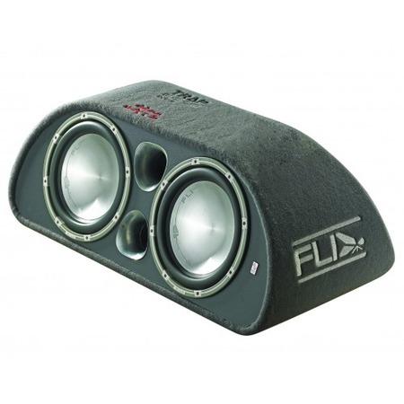 Купить Автосабвуфер FLI Trap 12 TWIN-F5